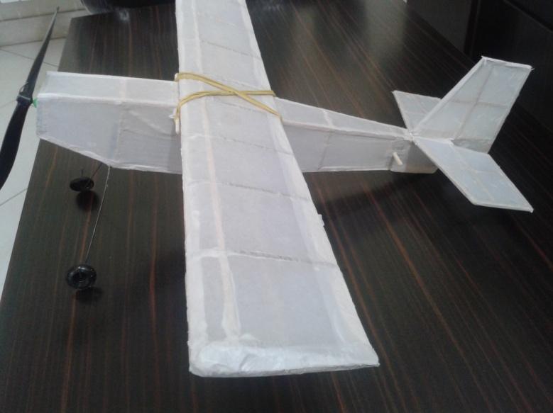 کيت هواپيمای کشی خلبان کوچولو