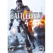 Battlefield 4 RU Cd Key
