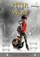 Peter & the Wolf – پیتر و گرگ