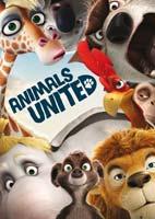 Animals United – انیمیشن اتحاد حیوانات