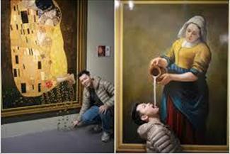 افتتاح موزه توهمات دراسپانیا