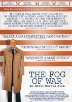 The Fog of War – مستند غبار جنگ