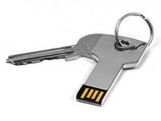 فلش مموری شرکت datakey (دیتاکی) مدل کلید