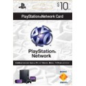 PSN Card 10$