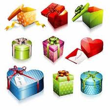 جعبه کادویی-جعبه سازی و بسته بندی(اورجینال)
