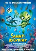 Sammy's Adventures: The Secret Passage – ماجراهای سمی:گذرگاه مرموز