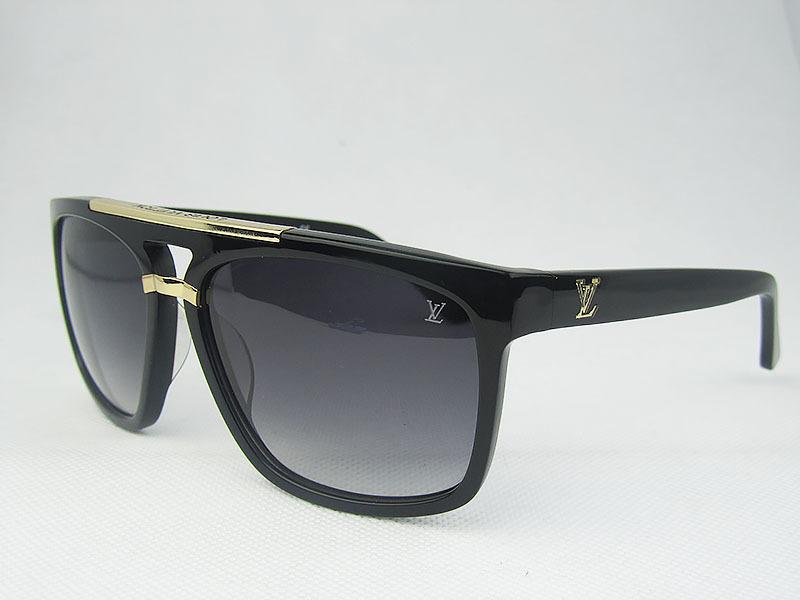 خرید عینک آفتابی لوییس ویتون مدل Z0943 درجه 1