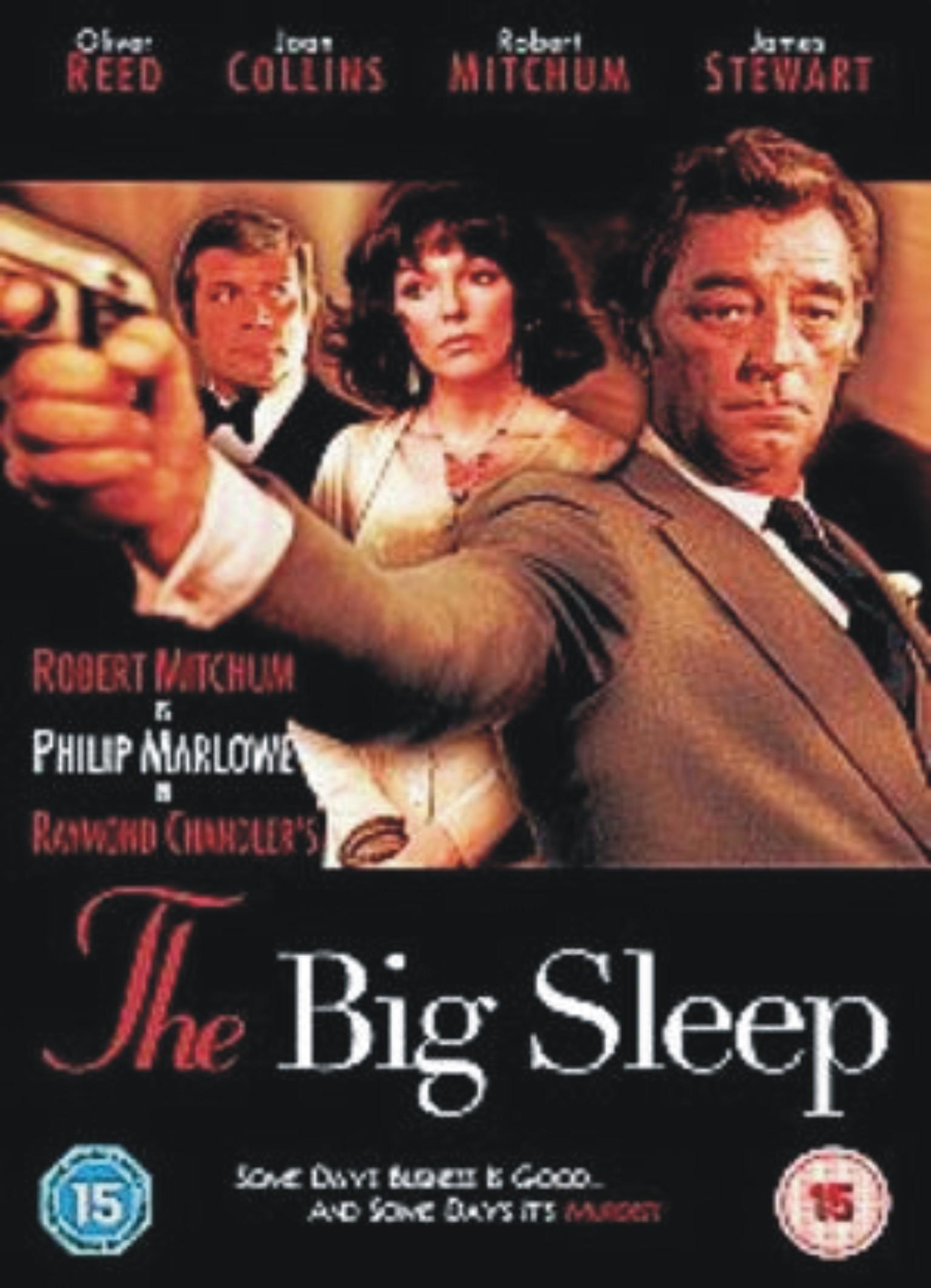 خواب بزرگ (رابرت ميچام)