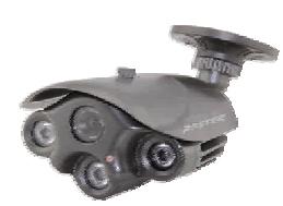 دوربین بولت دید در شب RS-233SH2