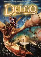 Delgo – انیمیشن دلگو