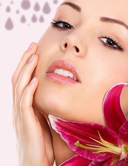 درمان پر مویی و موهای زائد صورت و بدن