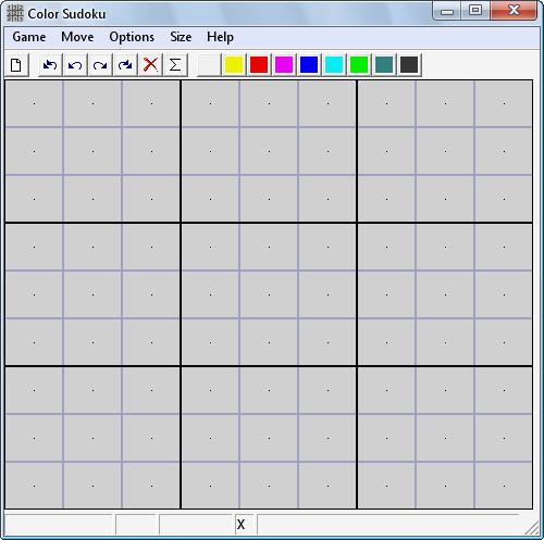 دانلود پروژه بازی سودوكو به زبان C و ++C