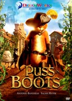Puss in Boots – انیمیشن گربه چکمه پوش