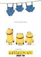 Minions – انیمیشن مینیون ها