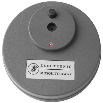 دور کننده صوتی پشه