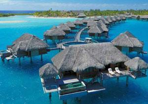 آشنایی با جزایر بورا بورا