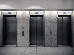 فراخوان آسانسور