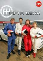Fifth Gear – مستند دنده پنج