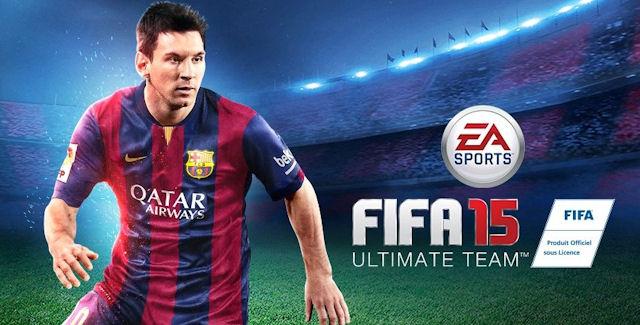 FIFA 2015((تکی5000تومان عمده3000تومان(هر5عدد) ))