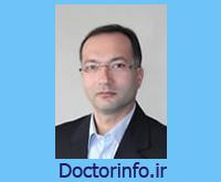 دکتر رضا عرفانیان سلیم