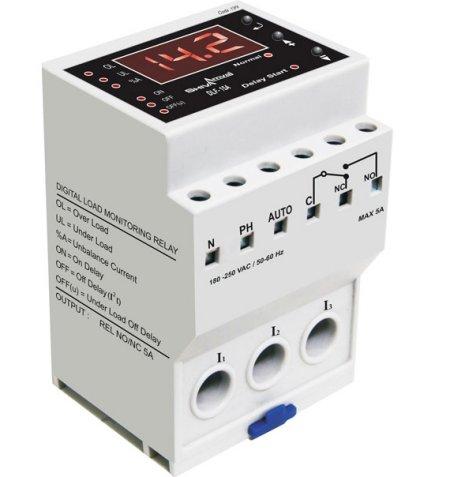 کنترل بار دیجیتال 15 آمپر