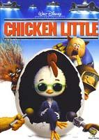 Chicken Little – جوجه کوچولو
