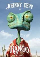 Rango – انیمیشن رانگو