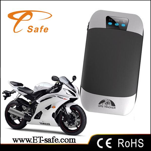 دستگاه ردیاب یا جی پی اس موتورسیکلت GPS تلفن : 09120132883