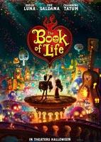 The Book of Life – انیمیشن کتاب زندگی