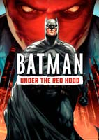 Batman: Under the Red Hood – انیمیشن بتمن در دست ردهود