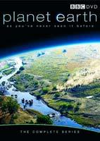 Planet Earth – مستند سیاره زمین(نسخه معمولی)