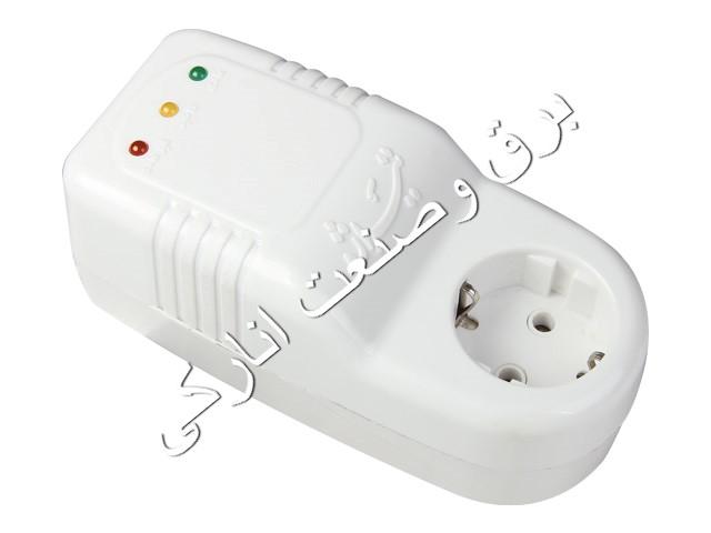 محافظ برق پکیج تیراژه - مدل پکیج