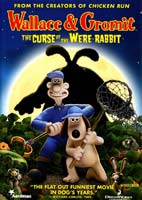 Wallace & Gromit: The Curse Of The Were-Rabbit - والاس و گرومیت : نفرین خرگوش نما