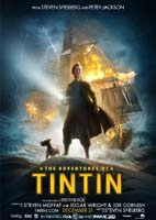 The Adventures of Tintin – انیمیشن ماجراهای تن تن