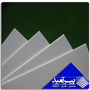 PS BOARD 3.0 X 500 X 600 MM