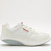 کتانی پرفکت استپس سفید 2013 | Perfect Steps Shoes