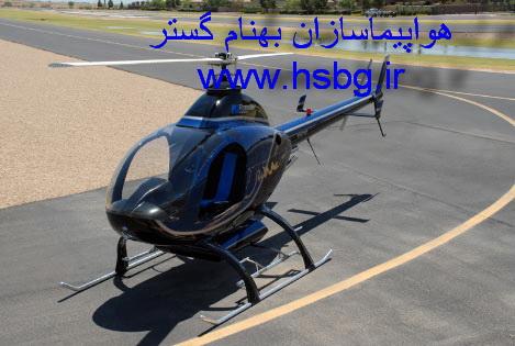 اطلاعات آماری هلیکوپتر های فوق سبک جهان