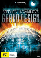 Stephen Hawking's Grand Design – مستند طرح بزرگ استیون هاوکینگ