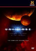 The Universe Season 2 – مستند جهان گیتی فصل دوم