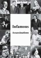 Infamous Assassinations – مستند ترورهای معروف (دوبله فارسی)