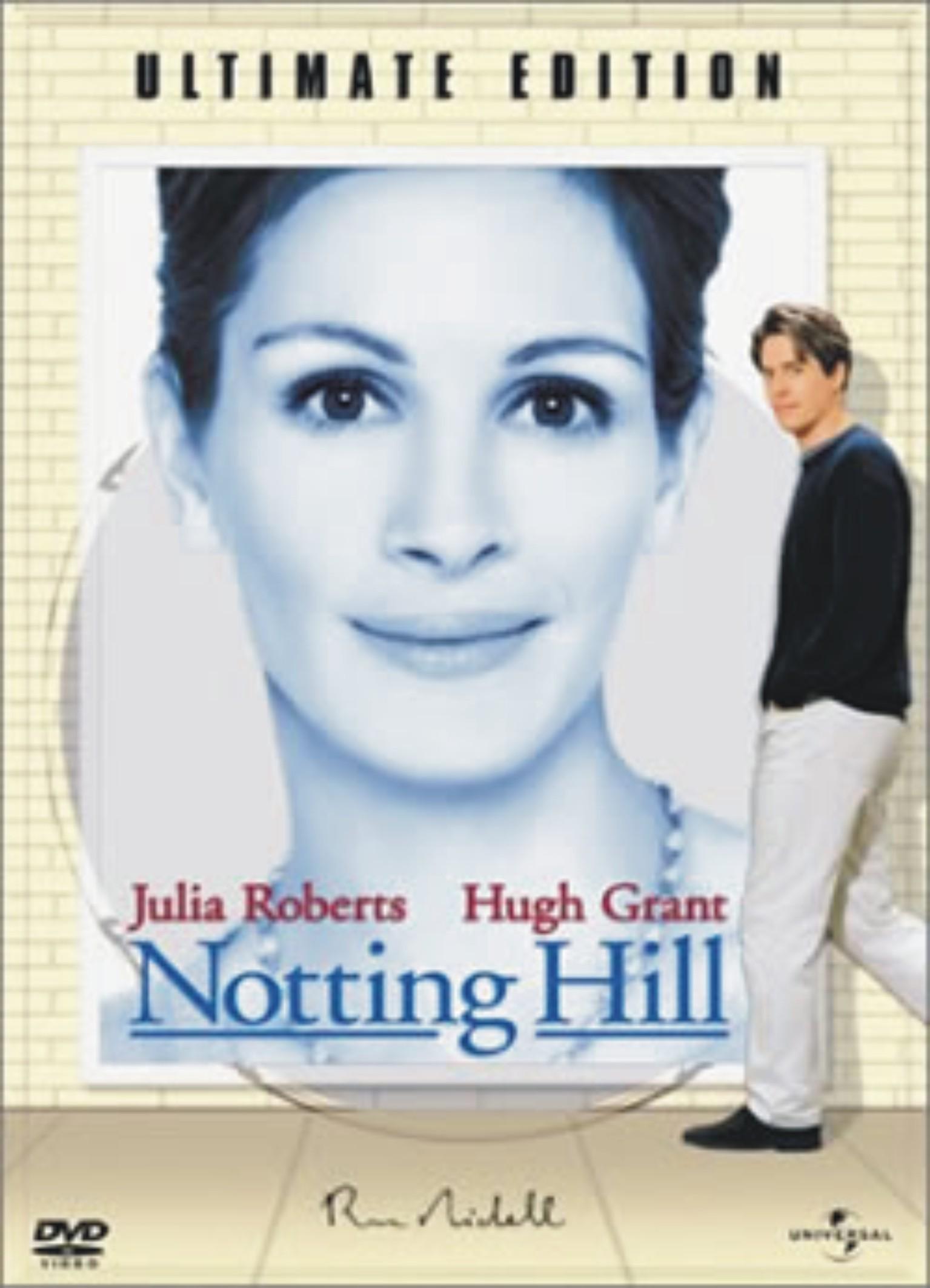 ناتينگ هيل (هيو گرانت و جوليا رابرتز)