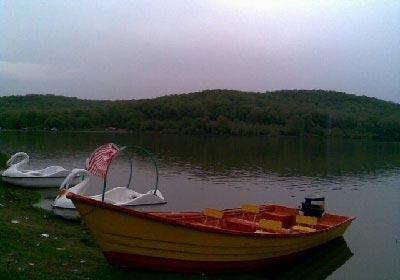 عکس های دریاچه سد سقالکسار