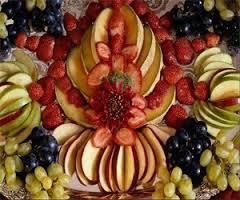 آموزش سفره آرایی و میوه آرایی اورجینال