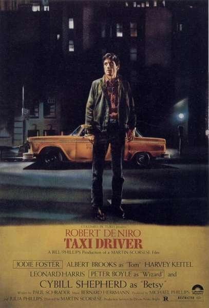 راننده تاکسی (رابرت دنیرو)