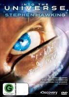 Into the Universe with Stephen Hawking – در جهان هستی به همراه استیون هاوکینگ