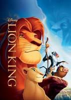 The Lion King – انیمیشن شیرشاه