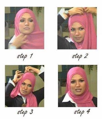 ه روزترین مدل های بستن شال و روسری