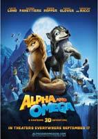 Alpha and Omega – آلفا و امگا