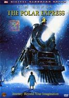 The Polar Express – قطار قطبی