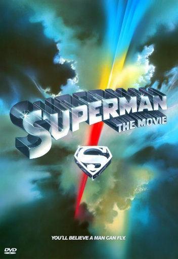 سوپرمن (مارلون براندو و جين هاكمن)